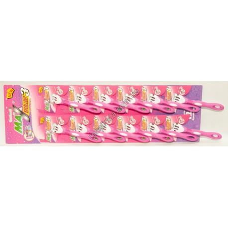 R113 Станки для бритья 3 лезвия (12 шт. блистер) женские