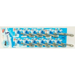 R114 Станки для бритья 3 лезвия (12 шт. блистер) мужские