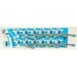 R118 Станки для бритья 3 лезвия (12 шт. блистер) мужские