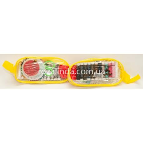 R447 Набор для шитья в сумочке удлинённой