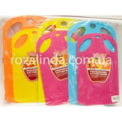 R132 Набор досточек пластиковых (2 шт.)