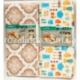 R293 Полотенце под сушилку для посуды (51 х 38 см)