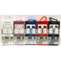 R152 Аудио наушники