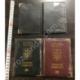 R397 Обложка для паспорта