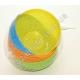 А708 Набор пиалок цветных (4 шт.) (Ø12 см х 6 см)