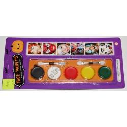 А523 Краска для лица