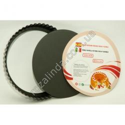 A847 Форма для кекса метал (20Ø х 2,6 см)