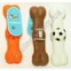 R518 Кости для собак с пищалкой (6 х 22 х 3 см