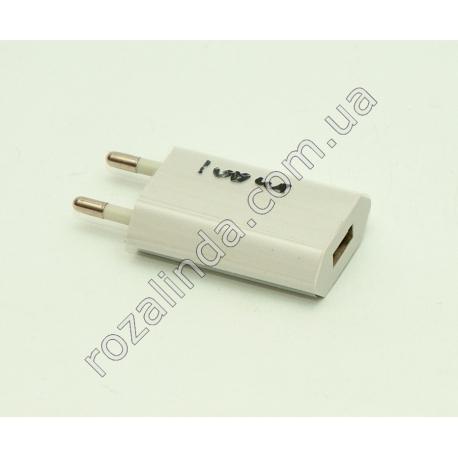 R348 Сетевое зарядное устройство USB вилка