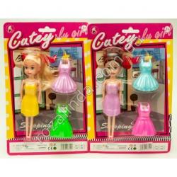 "R655 Кукла ""Catey"""