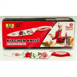 R557 Нож кухонный металло-керамика 31 см