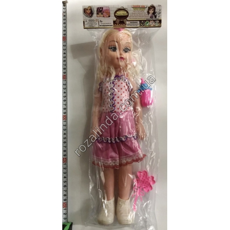 "R739 Кукла ""Fashion Girl"" (40 см)"