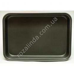 R845 Форма для запекания металл 364 г (34 х 24 х 5 см)