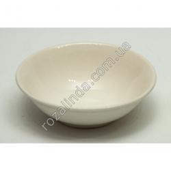R834 Тарелка суповая Ø19 см глубина 6 см