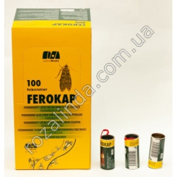 "Липучка для моли ""Ferocap"""