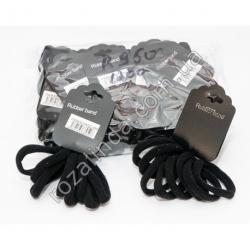 R950 Резинки для волос (чёрные)