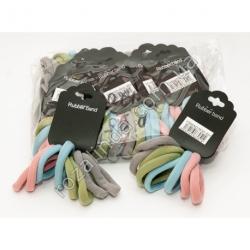 R951 Резинки для волос (цветные)