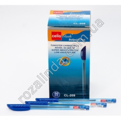 R966 Ручка шариковая