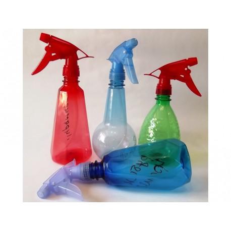 Бутылка распылитель