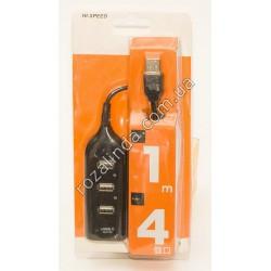 А771 USB переходник 4 в 1
