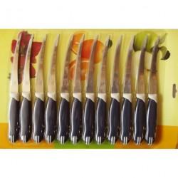 A261 Нож Tramontina (лист 12 шт.)
