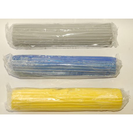 А612 Запаска для швабры мягкая силикон