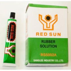 А558 Клей для латки RED SUN RS5002A