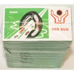 А593 Набор: латки + клей RED SUN RS009