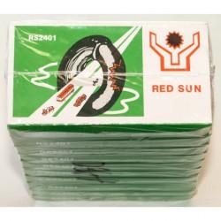 А480 Набор: латки + клей RED SUN RS2401