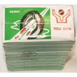 А496 Набор: латки + клей RED SUN RS4803