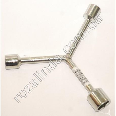 A17 Ключ на 13, 14, 17