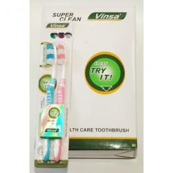 А614 Набор 2 зубных щётки