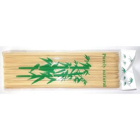 A384 Шпажки бамбук 25 см