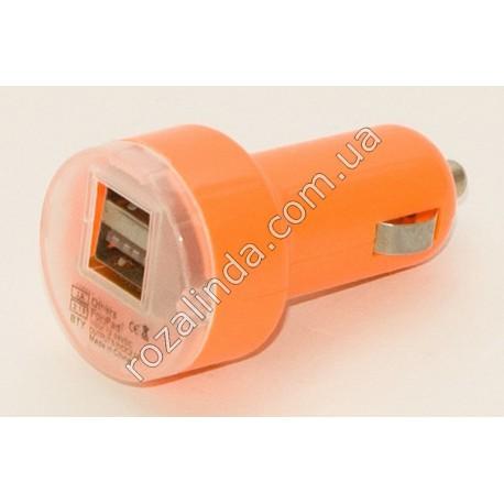 А757 USB зарядка автомобильная