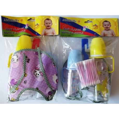 A46 Набор детских бутылок (5 шт.)