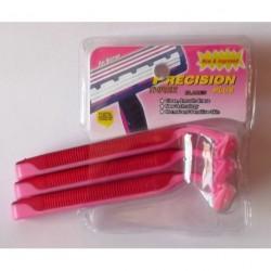 A120 Набор станков, розовые (3 шт.)